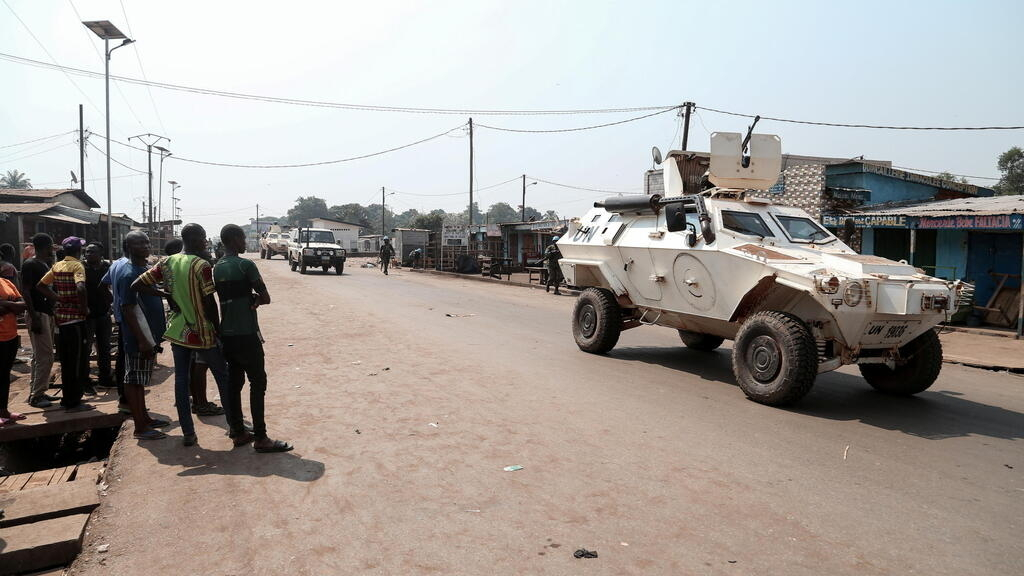 Central African Republic declares state of emergency as rebels surround capital