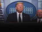 Coronavirus aux États-Unis : Trump fait volte-face et renonce à placer New York en quarantaine
