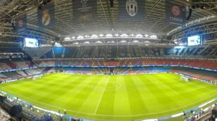 Le Millenium Stadium de Cardiff accueille la finale de la Ligue des champions 2016-17.