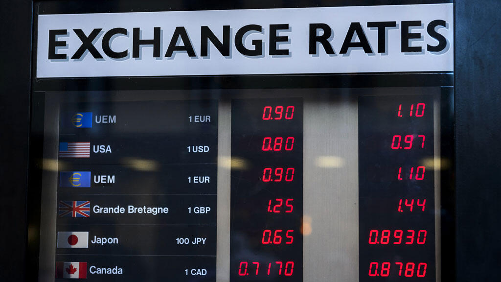 Banks hit by record fines for rigging currency market and interest rates