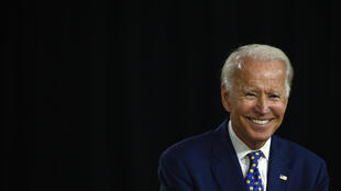 Who will fill the other spot on Joe Biden's ticket to the White House?