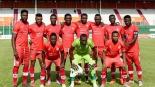 Nkana have won a record 12 Zambia Super League titles