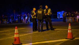 Autoridades cercaron la zona alrededor de una explosión en Austin.