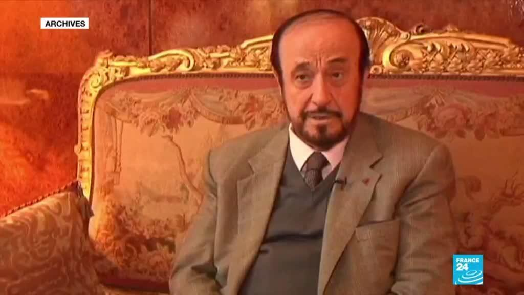 """2020-06-17 18:04 """"Biens mal acquis"""" : un ancien pilier du régime syrien condamné en France"""