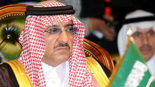 Yasser Al-Zayyat, AFP - Saudi Interior Minister Prince Mohammed bin Nayef bin Abdulaziz attends the consultative meeting of interior ministers from the six-nation Gulf Cooperation Council (GCC), in Kuwait city on April 30, 2014.
