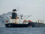 La justice de Gibraltar prolonge d'un mois l'immobilisation d'un pétrolier iranien