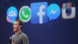 Avec Bonfire, Mark Zuckerberg veut travailler sur l'augmentation des communautés de Facebook.