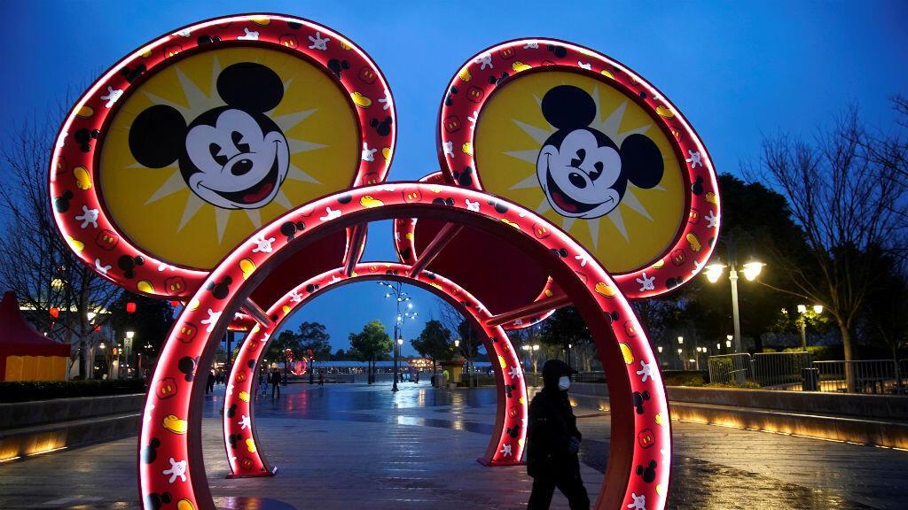 El Shanghai Disney Resort estará cerrado durante las vacaciones del Año Nuevo Lunar chino después del brote de un nuevo coronavirus.