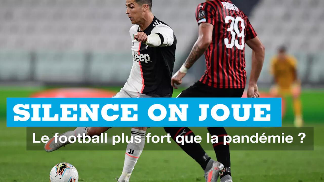 Le Débat de France 24 - mercredi 17 juin 2020