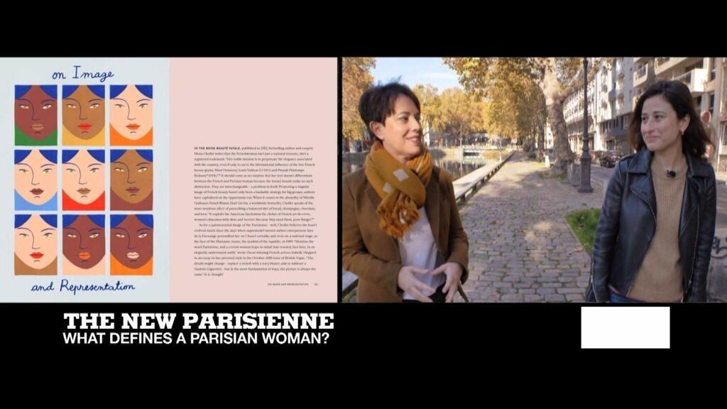 rencontre femmes parisienne