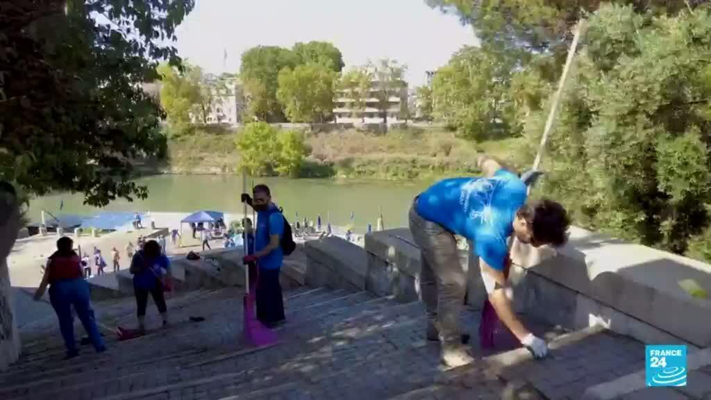 2021-09-18 19:12 Día Mundial de la Limpieza, una jornada de desintoxicación para el planeta