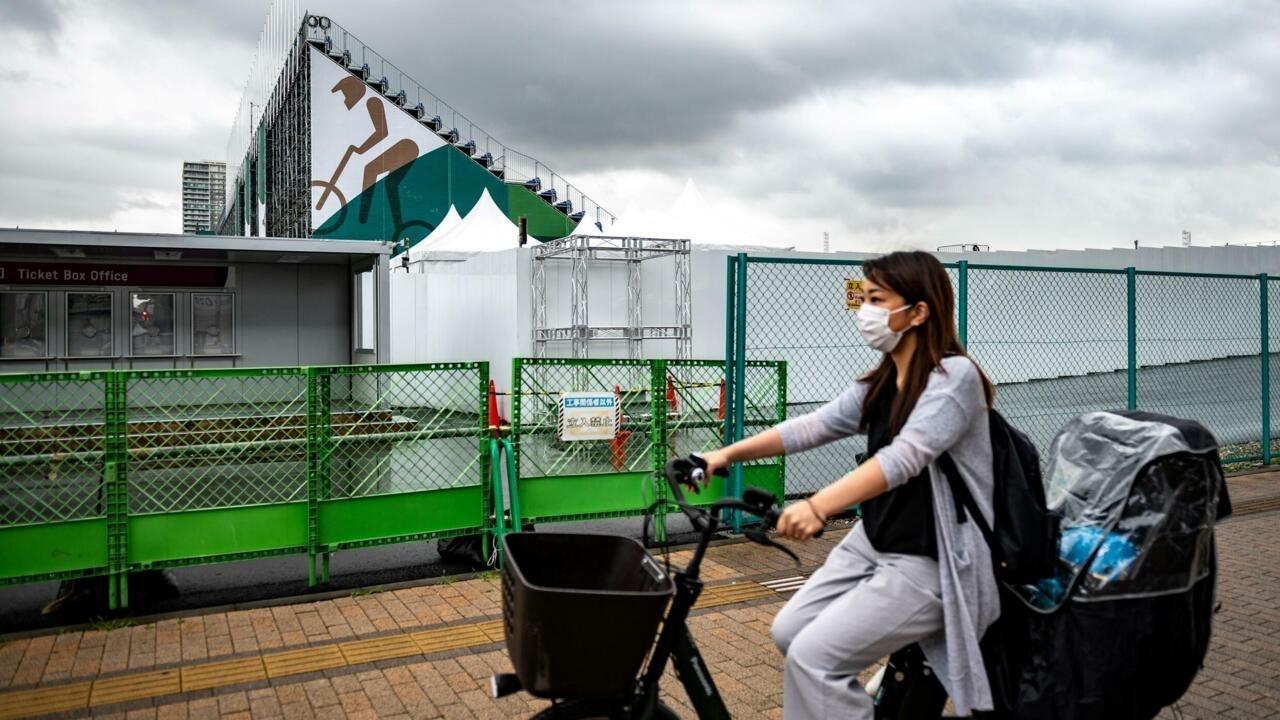 Image A greener Games? Tokyo 2020's environmental impact