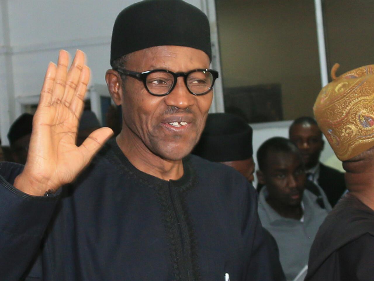 Muhammadu Buhari, l'ex-putschiste de retour au pouvoir