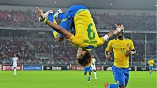 Le Burkina Faso a été battu par le Gabon (2-0).