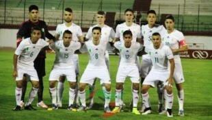 المنتخب الأولمبي الجزائري لكرة القدم