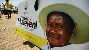 Le premier tour de l'élection présidentielle en Ouganda doit avoir lieu jeudi 18 février 2016.