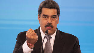 Venezuelan President Nicolas Maduro talks tough after Colombia announced the creation of an elite commando unit to find rebels and drug-traffickers it says are seeking refuge in his country