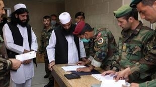 usa taliban afghanistan prisoners 2020-04-09T092515Z_1974726592
