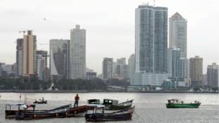 Panama abrite un des plus gros systèmes offshore du monde.