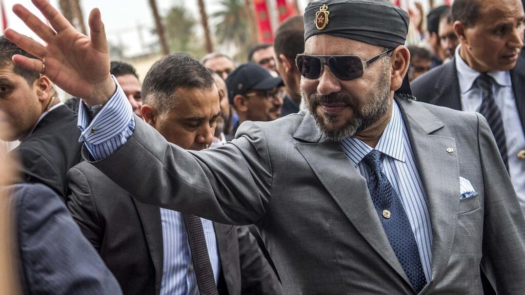 King Mohammed VI of Morocco urges cabinet reshuffle, announces new committee to tackle inequalities