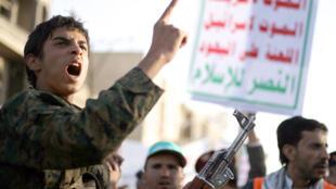 Les miliciens chiites houthis ont pris le pouvoir au Yémen, entraînant la chute du gouvernement.