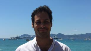 المخرج اللبناني وسام شرف