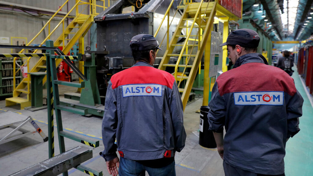 European Commission rejects Siemens-Alstom rail merger