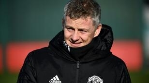 Quietly confident: Manchester United are facing Paris Saint-Germain at the perfect time, according to Ole Gunnar Solskjaer