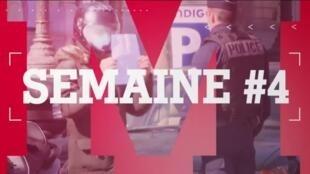 2020-04-10 15:15 Pandémie de coronavirus : Confinement, semaine #4