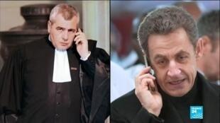 2021-03-01 10:11 France's Sarkozy faces jail sentence, denies corruption pact