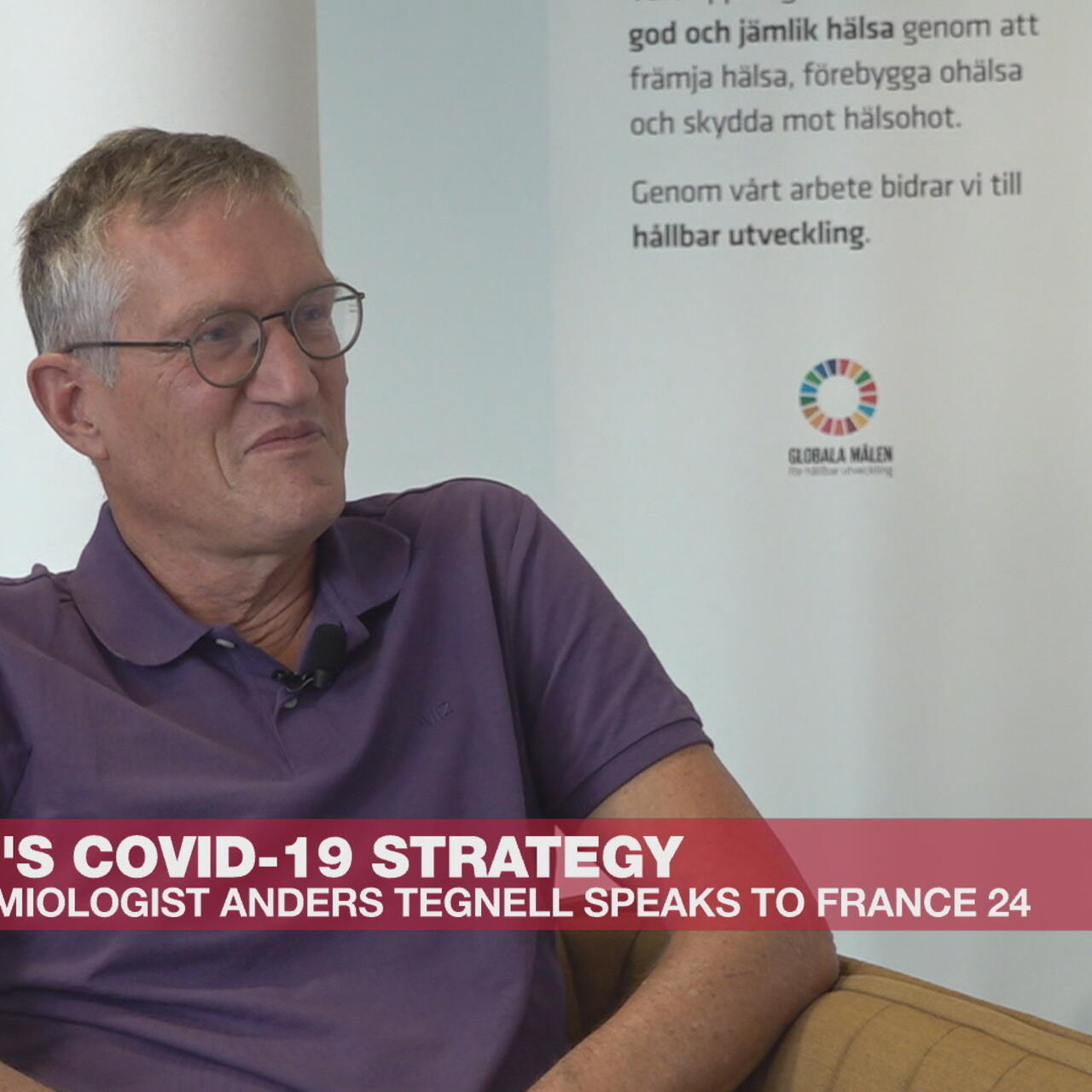 Sweden S Chief Epidemiologist We Are Happy With Our Strategy On Covid 19 The Interview