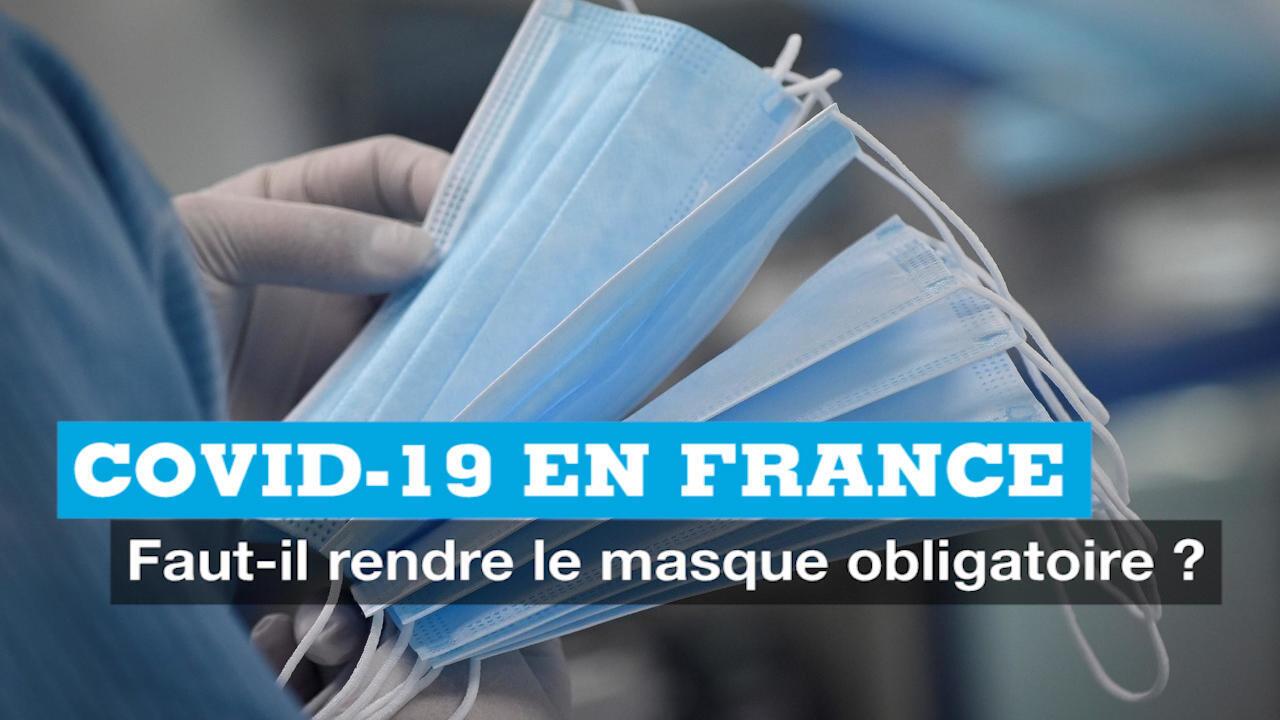 Le Débat de France 24 - mardi 14 juillet 2020