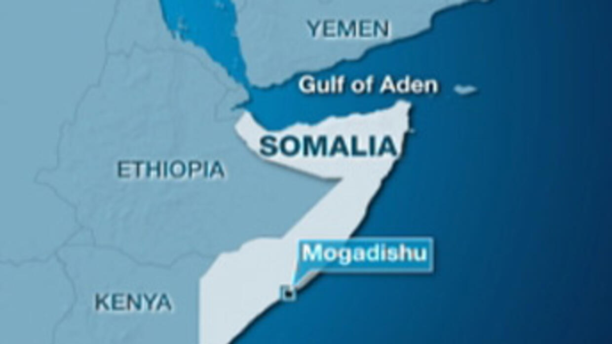 52 Somali die while crossing the Gulf of Aden to Yemen