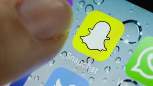 Bientôt une appli concurrente de Snapchat signée Apple ?