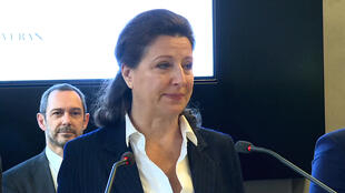 AgnesBuzyn-Francia-EleccionesLocales
