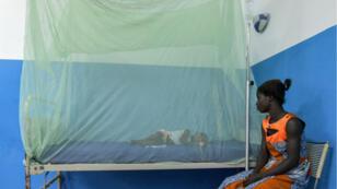 Au Burundi, selon l'ONU, 1801personnes sont mortes du paludisme depuis le 1erjanvier2019.