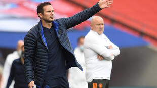 Frank Lampard has made a good impression in his first season as Chelsea boss