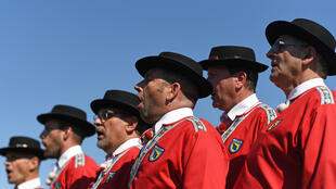 Like archery and wrestling, yodelling is a core element of Swiss national identity