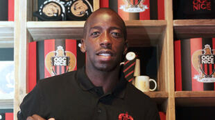Souleymane Diawara a signé en août 2014 à l'OGC Nice. Il a été champion de France avec Bordeaux (2008) et l'OM (2010).