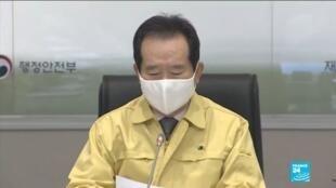 2020-03-06 16:07 Les relations entre le Japon et la Corée du Sud pourraient être fragilisées par le Coronavirus