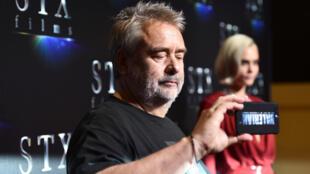 Après le classement sans suite d'une première affaire, le réalisateur Luc Besson est de nouveau visé par une enquête pour agression sexuelle