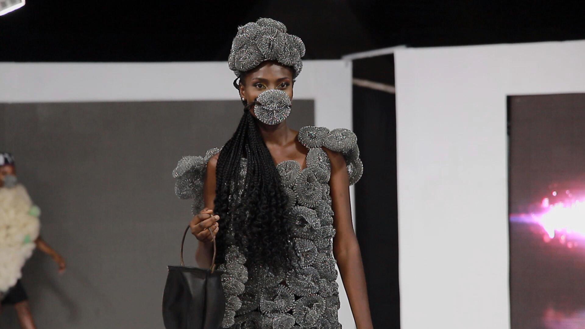 Le pari insensé et tenu du 8èmeFestival International de la Mode de Lomé