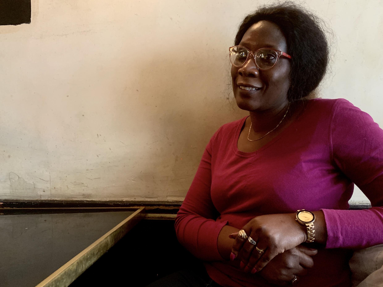 Fatoumata Tamba