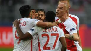 L'AS Monaco est allé chercher un précieux succès sur la pelouse de Dortmund (2-3).