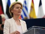 Ursula von der Leyen élue à la présidence de la Commission européenne