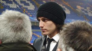 David Luiz a été, avec son compère en défense Thiago Silva, l'un des héros du match.