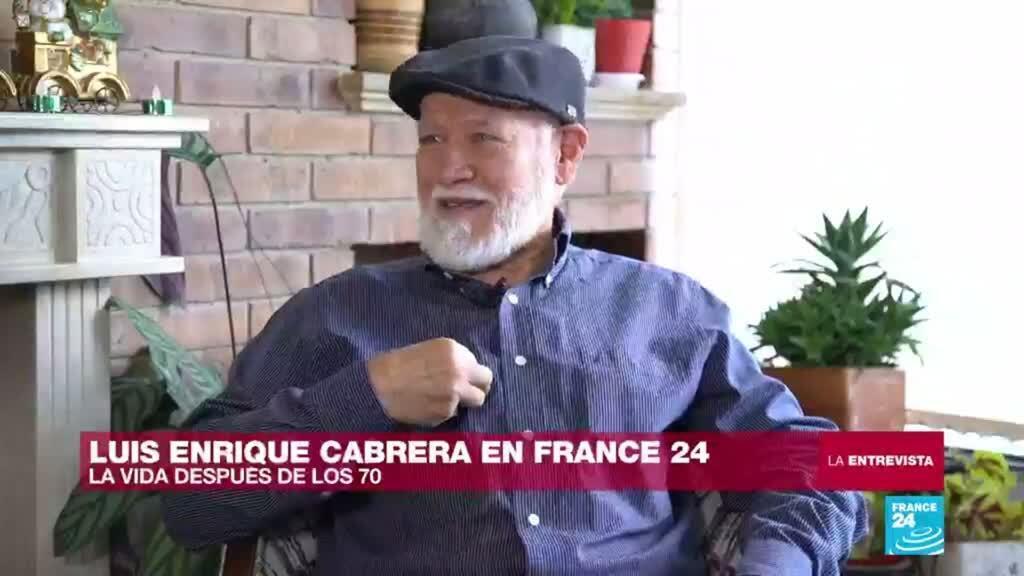 La Entrevista Luis Cabrera