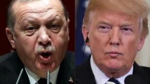 الخلاف مستمر بين واشنطن وأنقرة بشأن أكراد سوريا.