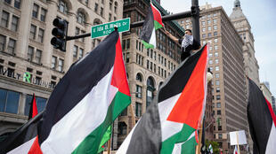 Chicago Palestiniens