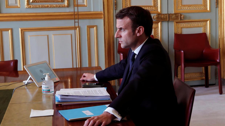 Coronavirus en France : confinement prolongé, Emmanuel Macron s'exprimera lundi